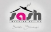 logo sash interior design