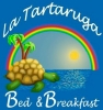 logo B&B LA TARTARUGA - COUNTRY HOUSE